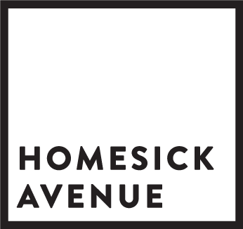 Homesick Avenue Logo Image